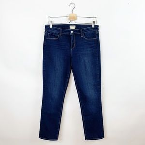 L'agence | Coco Mid Rise Stretch Jeans